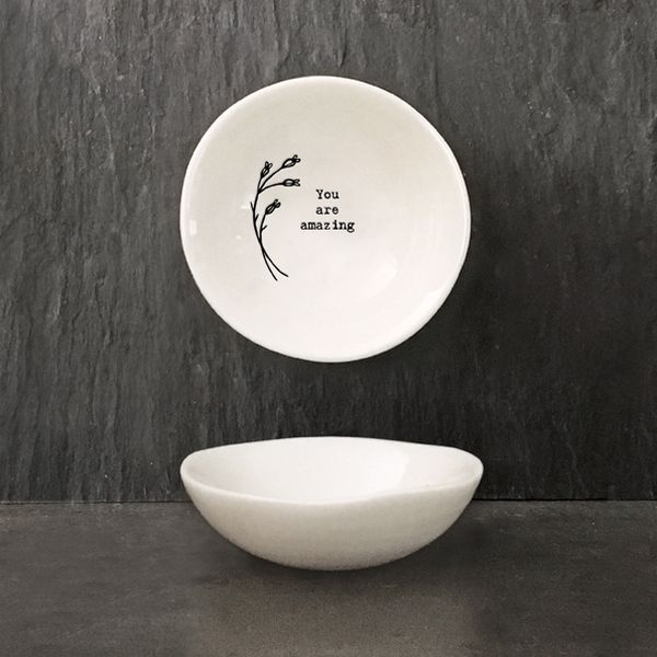 wobbly bowl you are amazing