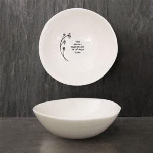 wobbly bowl secret ingredient