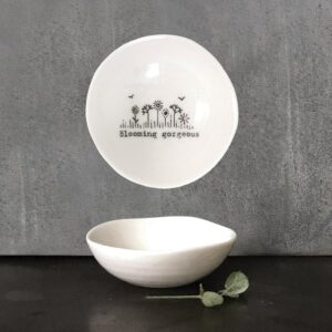 blowing gorgeous bowl