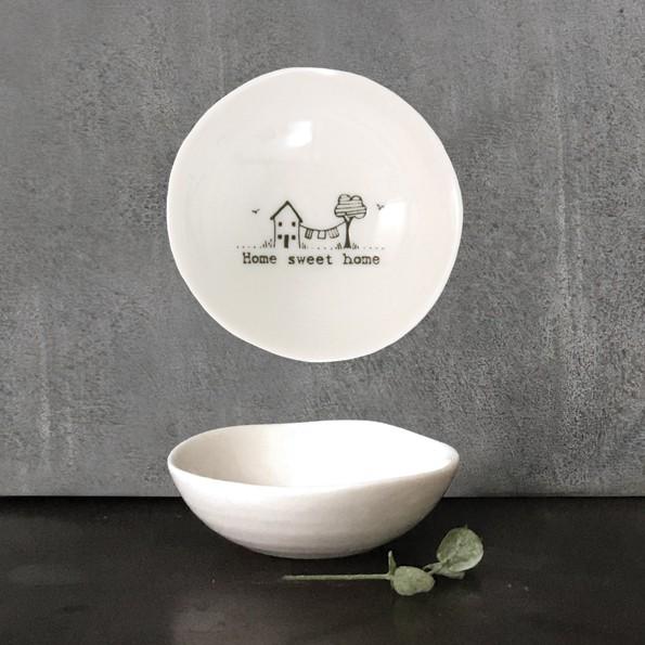 home sweet home bowl