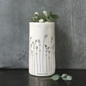 handpicked vase
