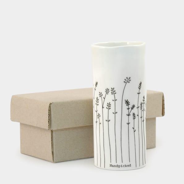 handpicked vase box