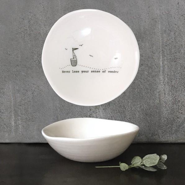 sense of wonder bowl