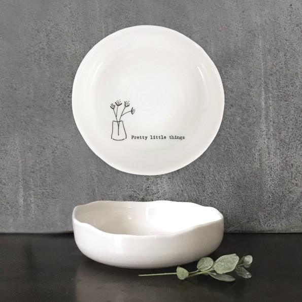 trinket dish pretty little things