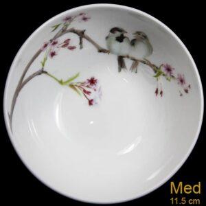 Two Bad Mice China Bowls