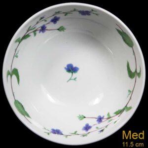 medium speedwell bowl