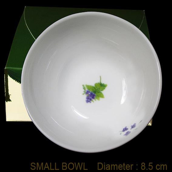 small speedwell bowl