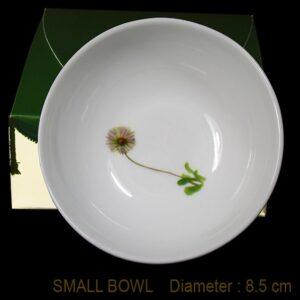 small daisy bowl