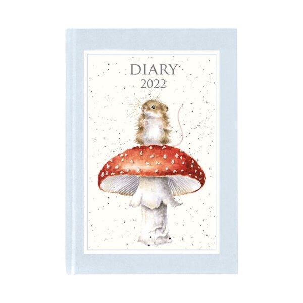 Flexi Diary 2022