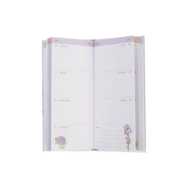 Slim Diary 2022