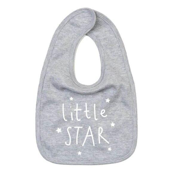little star bib