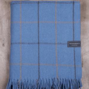 blanket-sky-blue-check
