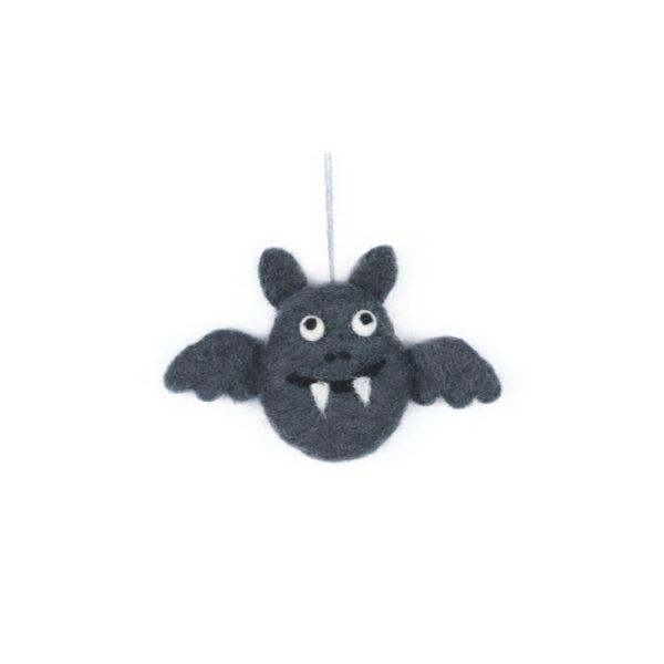 Batty Felt Hanging Decoration