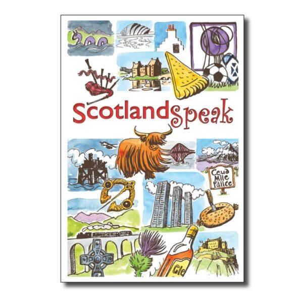 scotlandspeak book
